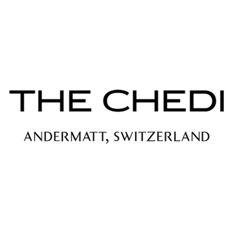 Chedi Andermatt Logo
