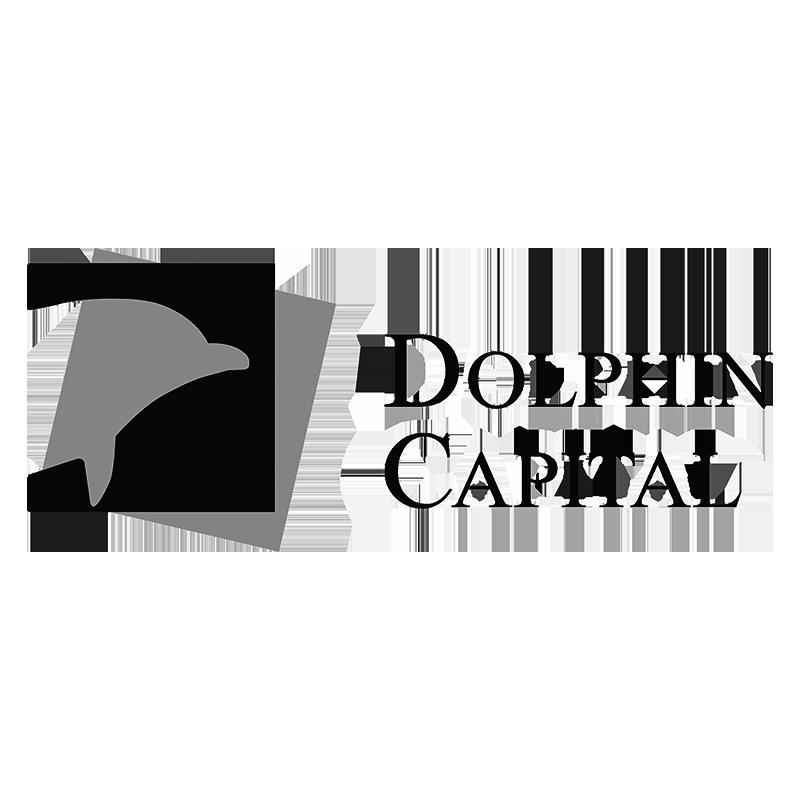 Dolphin Capital Logo