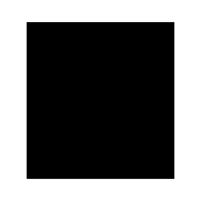 Ferrari logo black