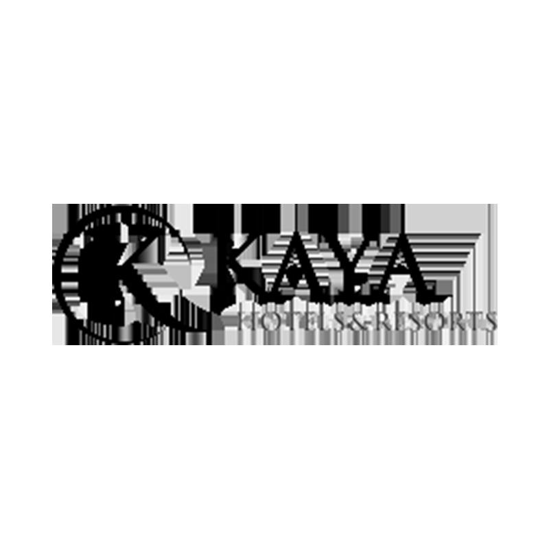 Kaya Hotels and Resorts logo