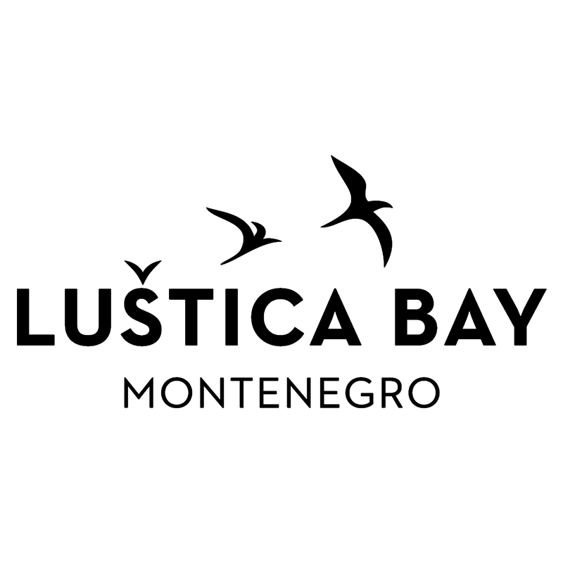 Lustica Bay Montenegro logo