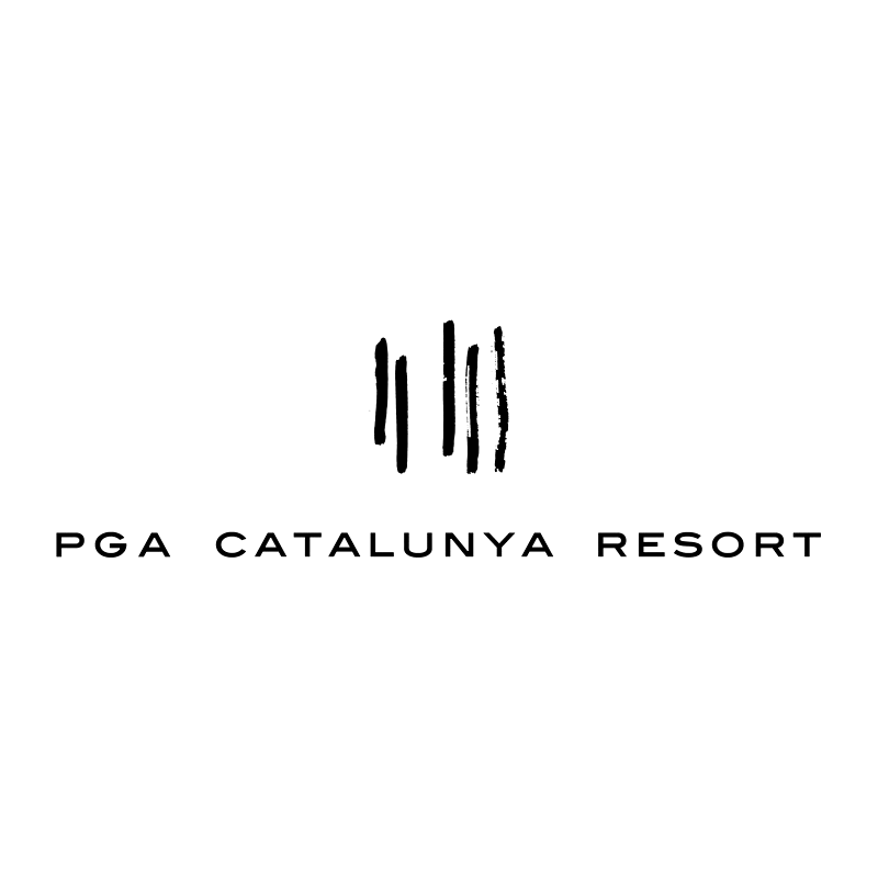 PGA Catalunya Resort logo