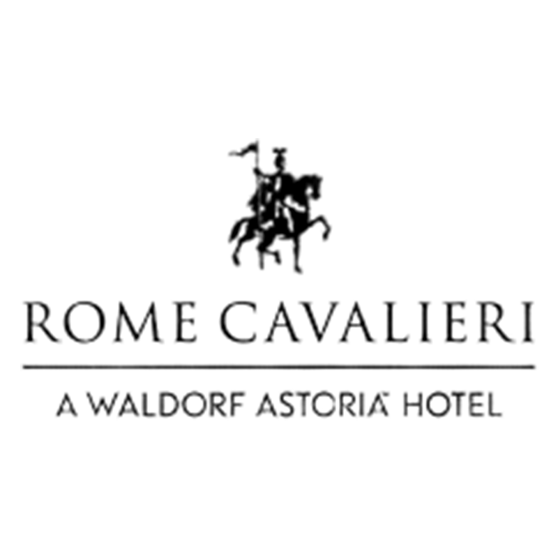 Rome Cavalieri logo