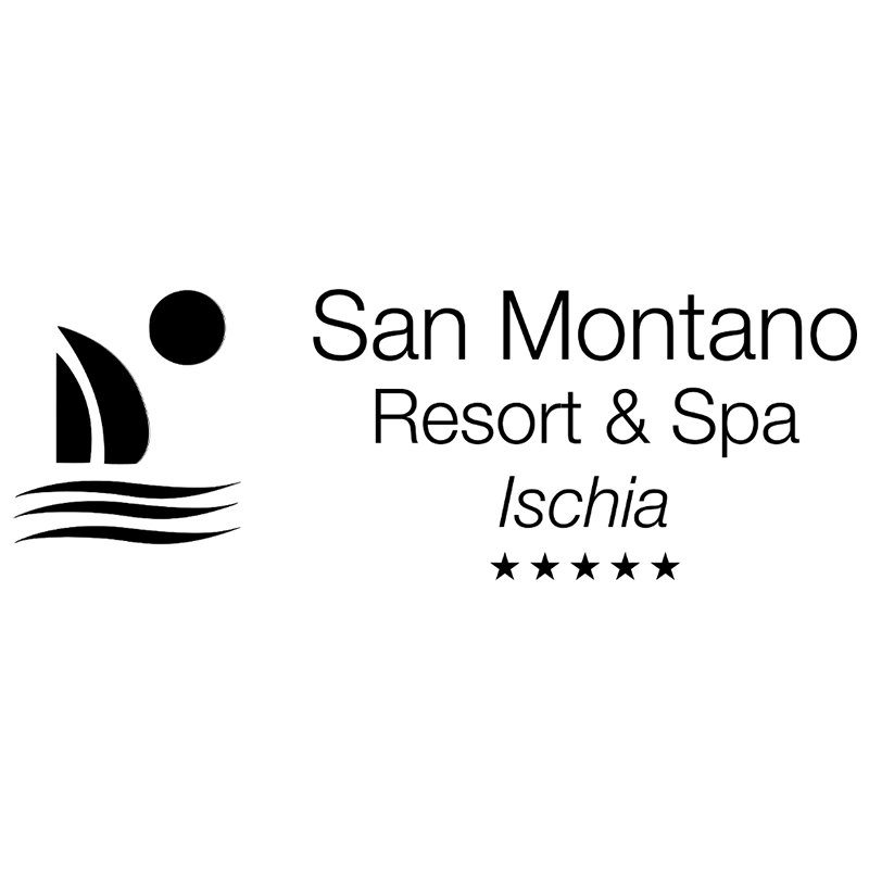San Montano Resort and Spa Ischia logo