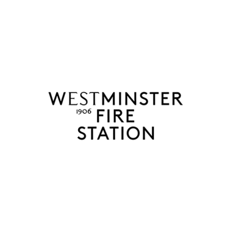 Westminster Fire Station logo