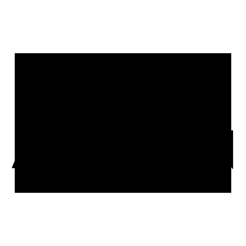 abaton logo black