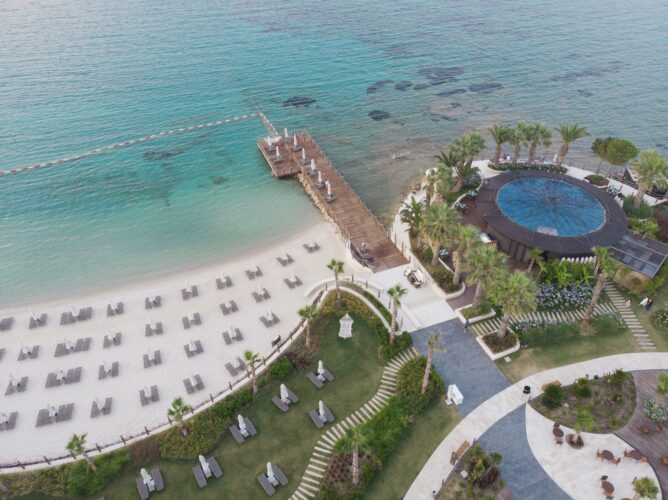 PRCO appointed as PR agency for Reges, a Luxury Collection Resort & Spa