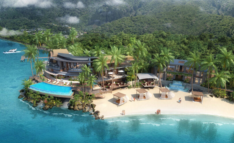 PRCO appointed to launch Mango House Seychelles, LXR Hotels & Resorts