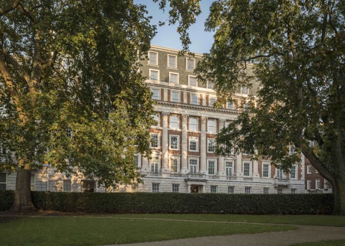 PRCO appointed to promote LODHA UK in the GCC