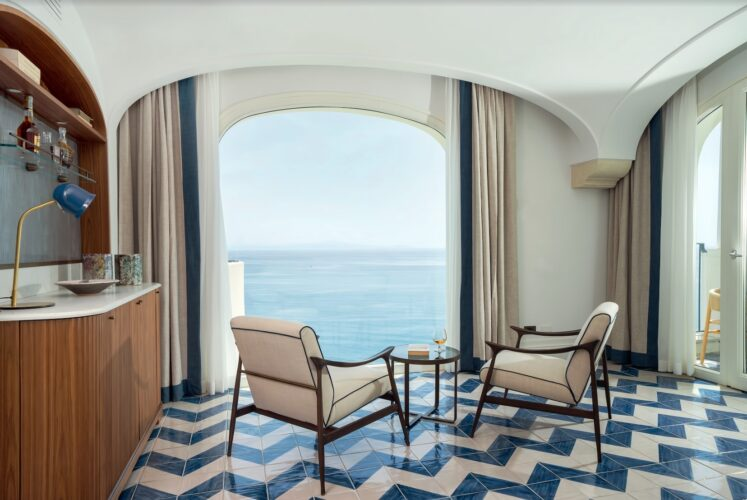 PRCO Group appointed to promote Borgo Santandrea and San Montano Resort & Spa